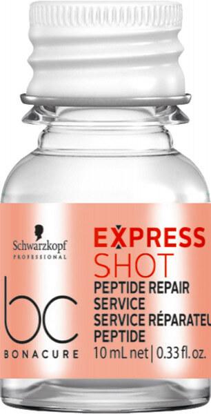 Express Shot Peptide Repair Service BC Bonacure Schwarzkopf