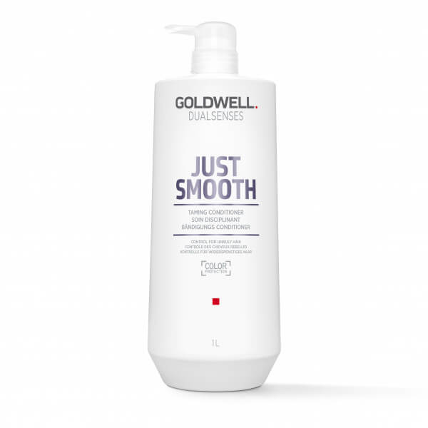 Just Smooth Taming Conditioner (1000 ml)