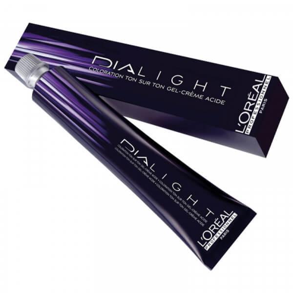 Dialight 7,8 Mittelblond Mokka (50ml)