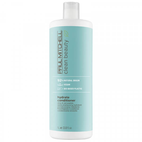 Clean Beauty Hydrate Conditioner - 1000 ml
