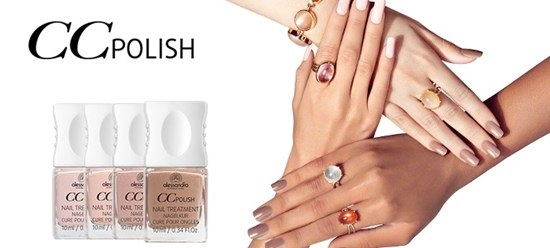 Striplac CC Polish