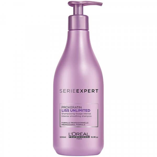 Liss Shampoo 500