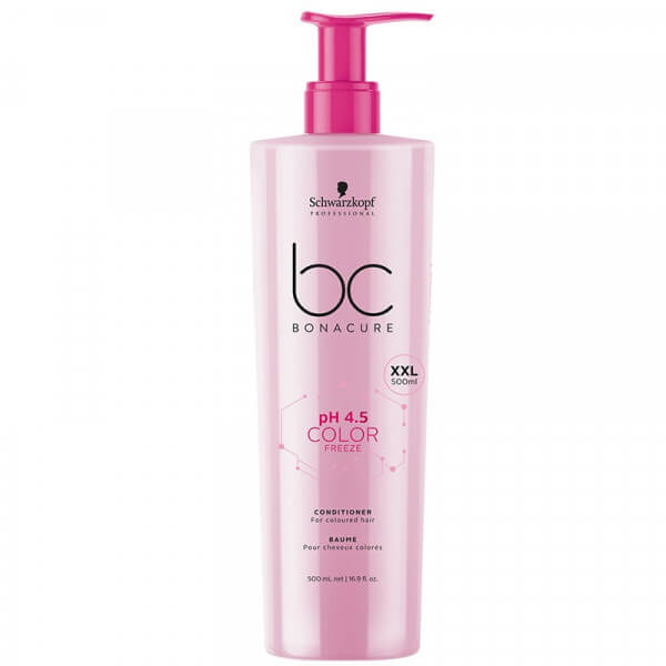 BC pH 4.5 Color Freeze Conditioner Schwarzkopf