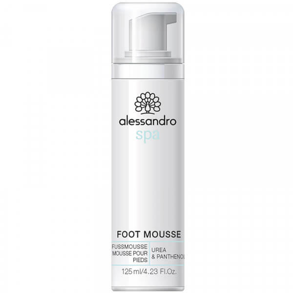 Spa Foot Mousse - 125ml