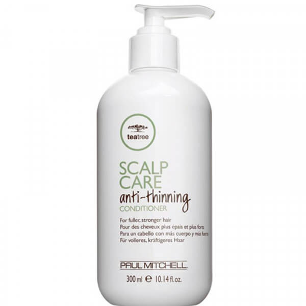 Tea Tree Anti Thinning Conditioner