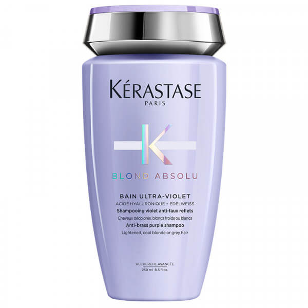 Kerastase Blond Absolu Bain Ultra-Violet - 250ml