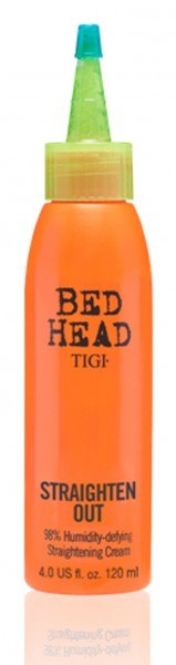 Tigi Bed Head Straighten Out Cream (120ml)