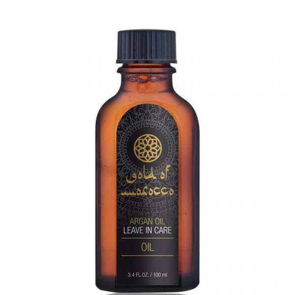 Argan Oil Leave in Care