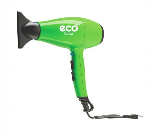 Haartrockner Eco Force