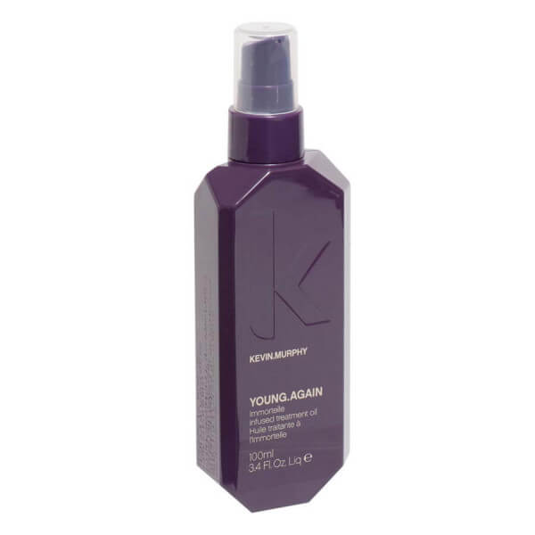 Young Again Treatment Oil - 100ml - Kevin Murphy