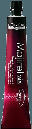 Majirel Mix Cuivre Rouge