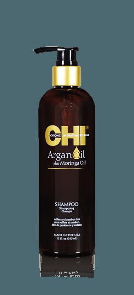 Argan Shampoo (355 ml)