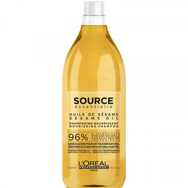 Source Essentielle - Nourishing Shampoo - 1500ml