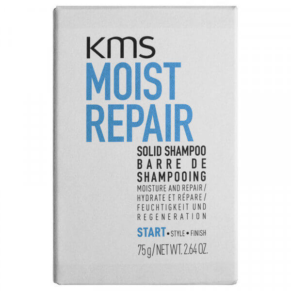 Moist Repair Solid Shampoo