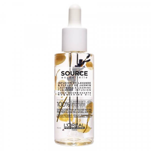 Source Essentielle - Nourishing Oil - 75 ml