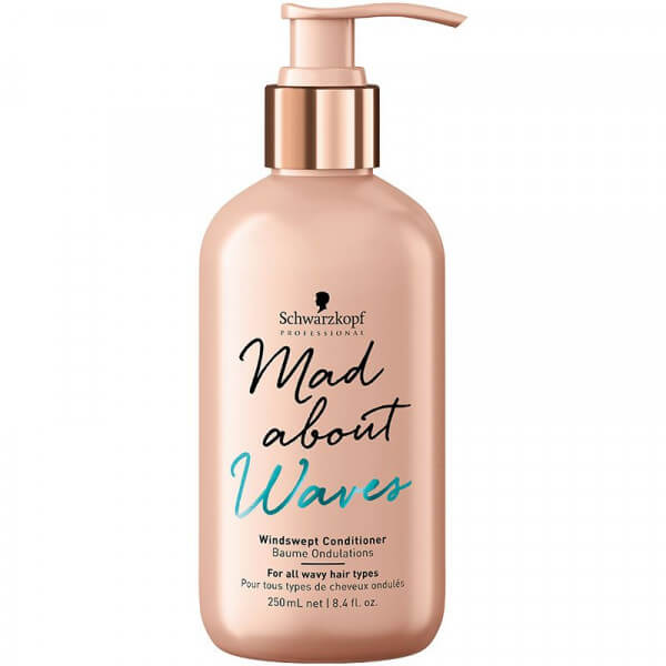 Mad About Waves Windswept Conditioner klein