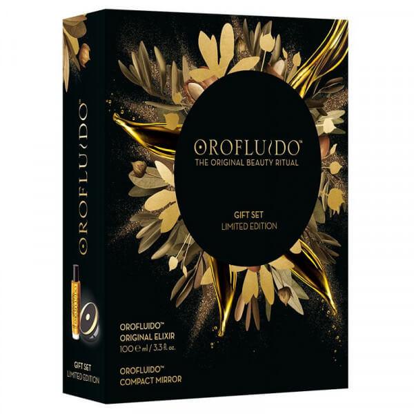 Orofluido Haarpflege Set