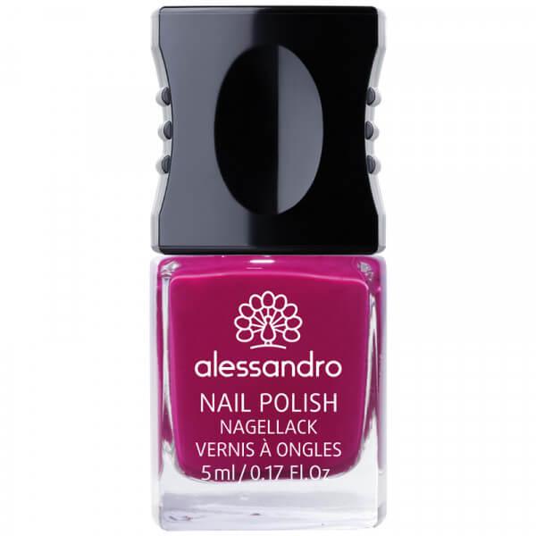Nail Polish - 150 Vibrant Fuchsia