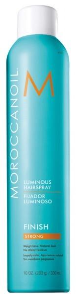 Moroccanoil Luminous Haarspray Strong 330 ml