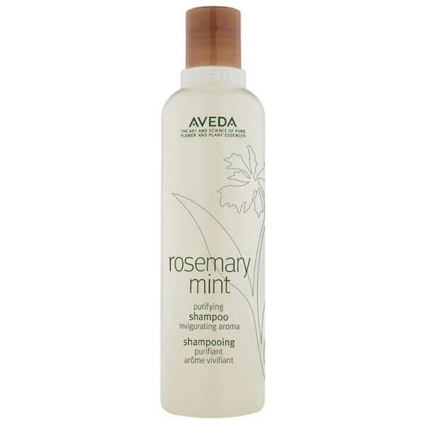 Rosemary Mint Shampoo - 250 ml