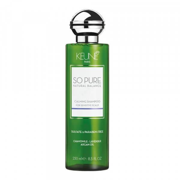 So Pure Calming Shampoo (250ml)