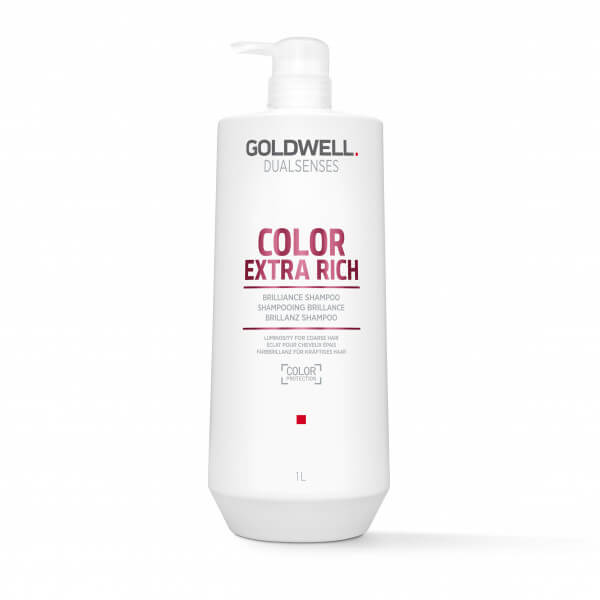 Color Extra Rich Shampoo (1000 ml)