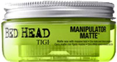 Tigi Bed Head Manipulator Matte Wax (57,5g)
