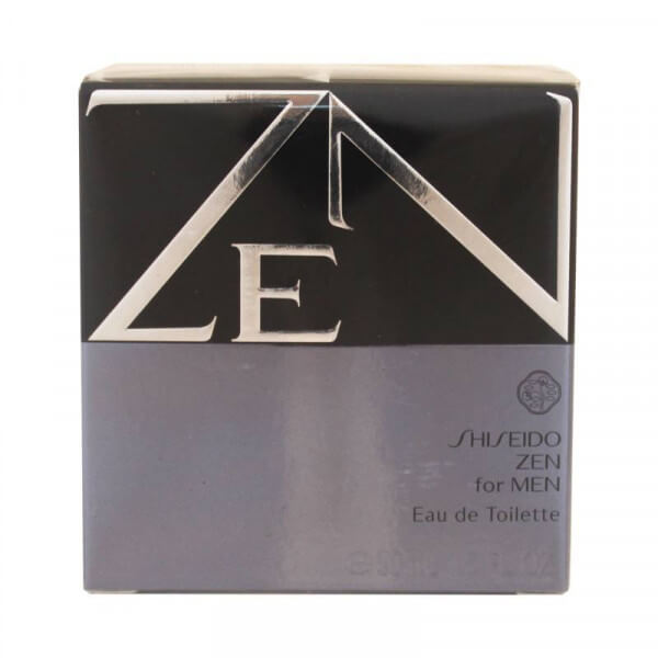 ZEN for Men - Shiseido (edt 50ml)