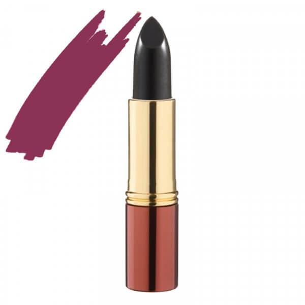 Ikos Thinking Lipstick 5 schwarz-kirschrot Lippenstift