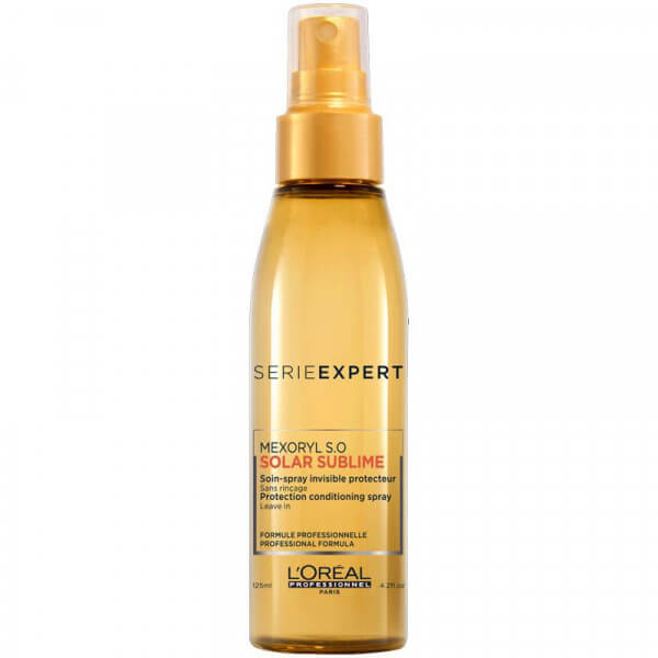 Solar Sublime Protection Conditioning Spray 125ml L'Oreal