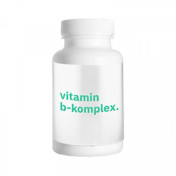 Beneva Black vitamin b-komplex.