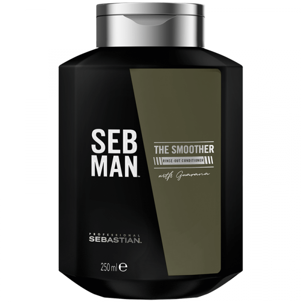 Seb Man The Smoother Conditioner - 250ml - Sebastian