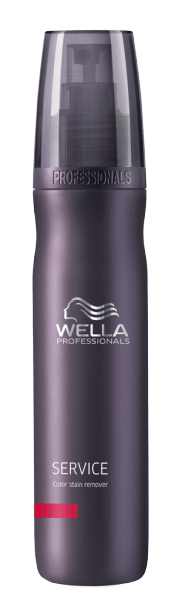 Wella Professsionals Care Service Color Remover