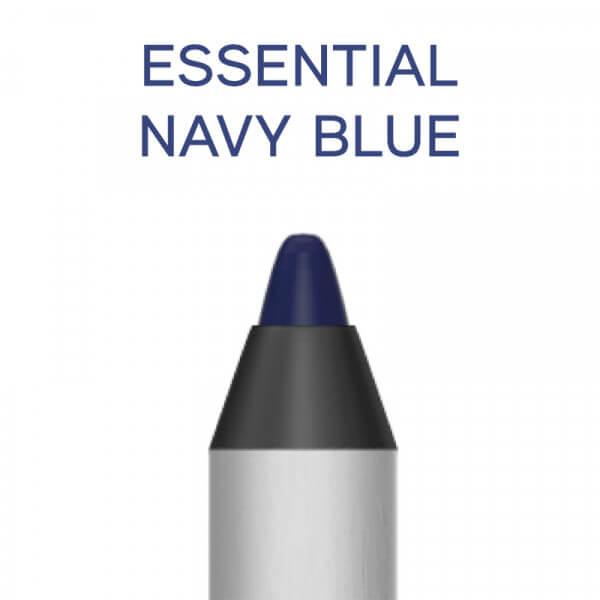 Super Stay Liner Essentials Navy Blue