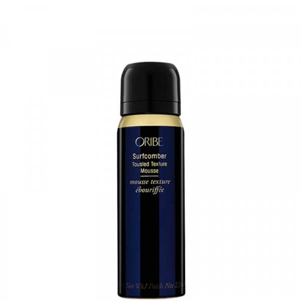 Oribe Surfcomber Tousled Texture Mousse Travel Size