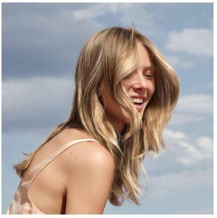 Wella Blond