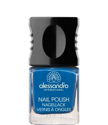 Blue Lagoon Nagellack (10ml) alessandro