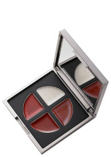 Beauty Addicts Relation LIPS Quad Compact –Seduce