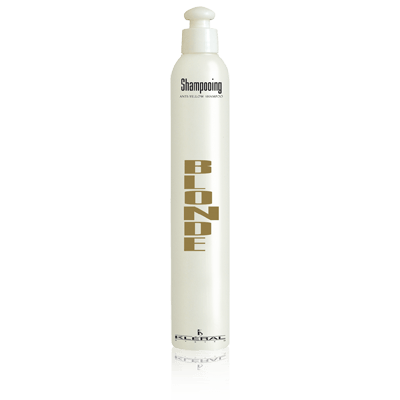 Blonde Silver Shampoo Anti-Gelb (250ml)