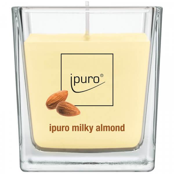 Milky Almond Essentials Duftkerze