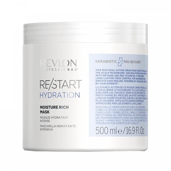 Re/Start Hydration Moisture Rich Mask – 500ml