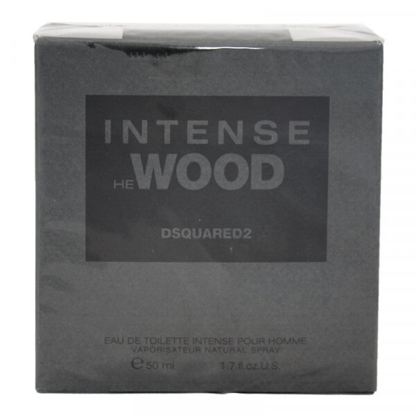 Intense He Wood edt (50ml)