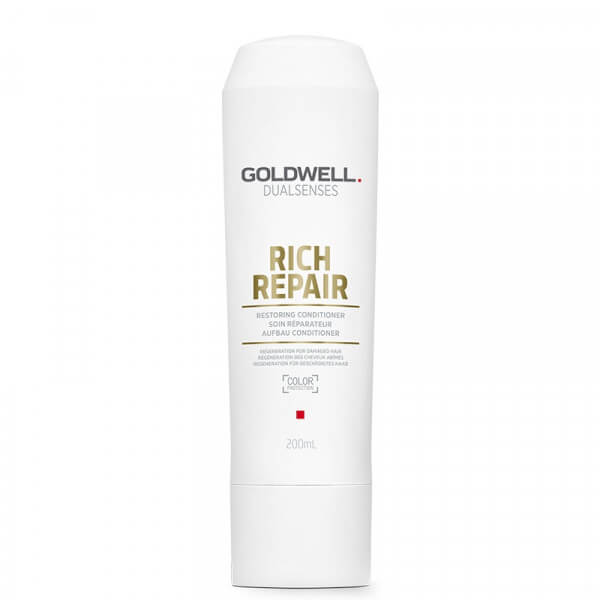 Conditioner Rich Repair Restoring