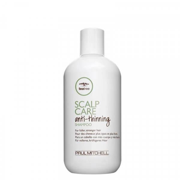 Anti-Thinning Scalp Care Shampoo