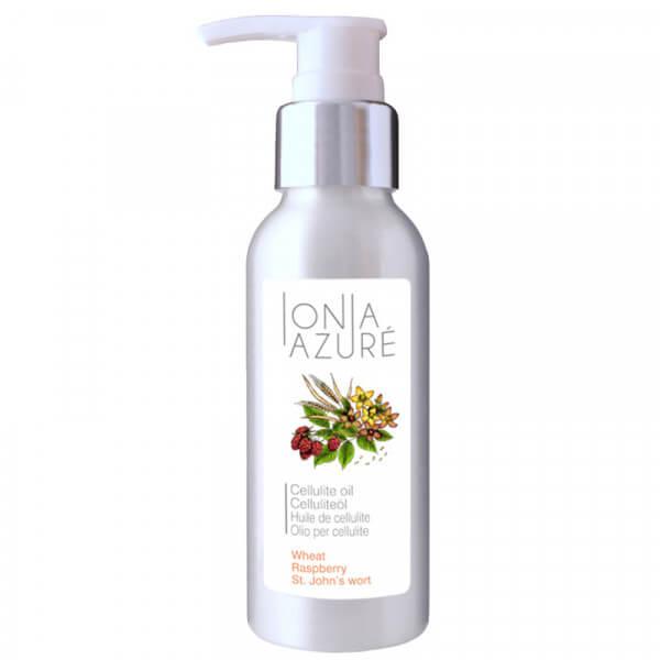 Ionia Azuré Celluliteöl