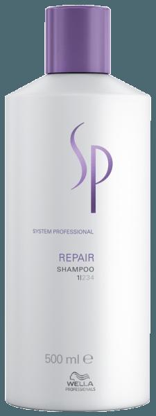 Wella SP Repair Shampoo 500 ml
