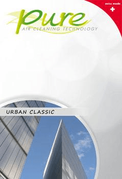 Duftkapseln «Urban Classic»