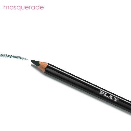 Beauty Addicts Effortless Eyes Play, Masquerade
