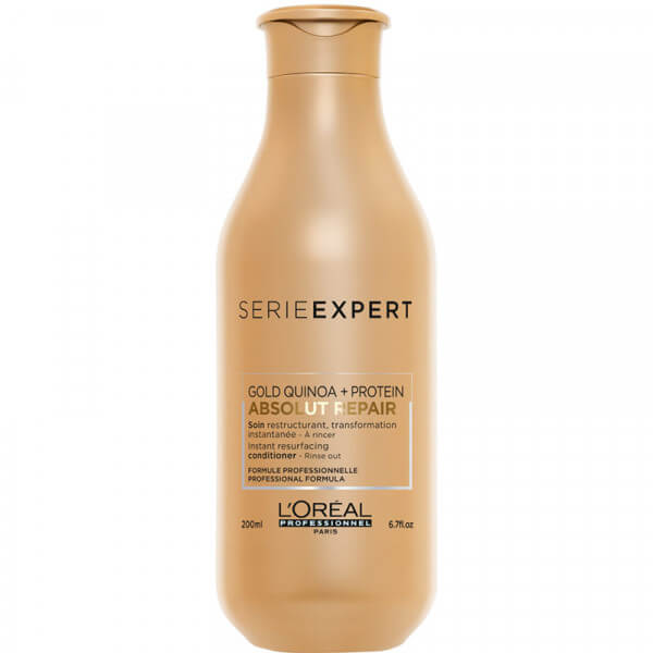 Conditioner Absolut Repair Gold Protein + Quinoa