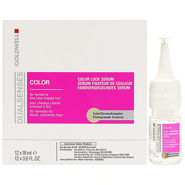 Color Lock Serum (12x18ml)